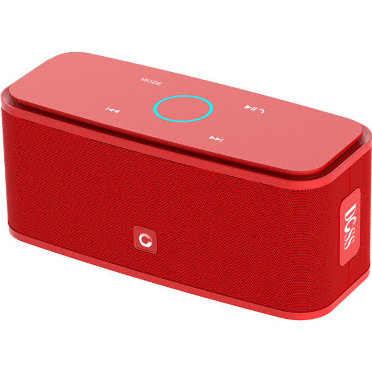 DOSS DS1681 Portable Bluetooth Speaker Soundbox