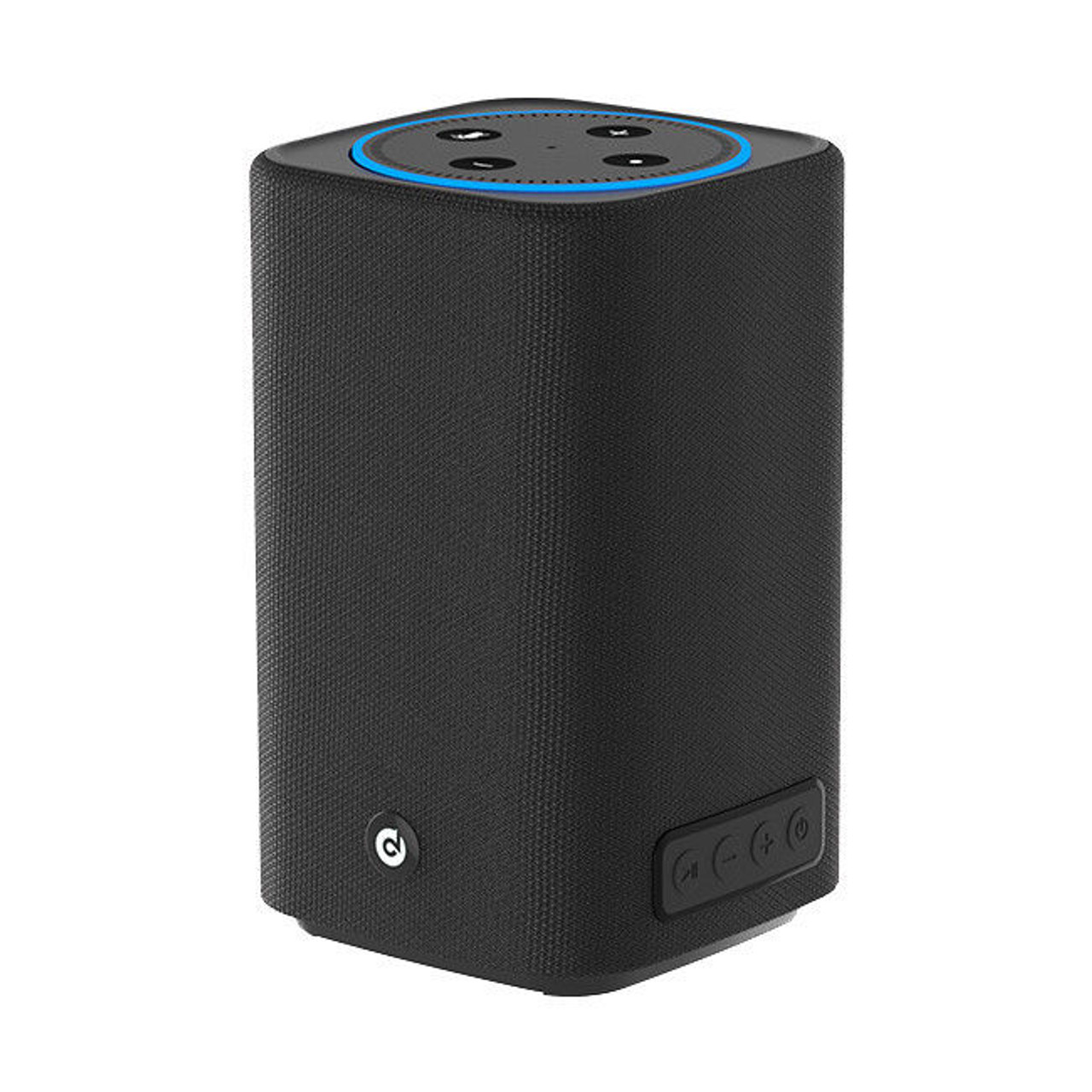Doss WB118 Powerbox Blue Trim Portable Bluetooth Speaker