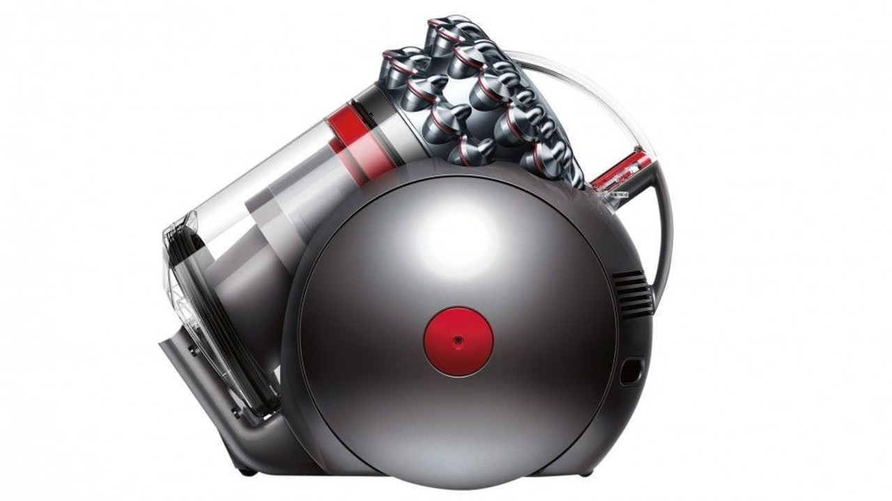 Dyson 214893-01 Cinetic Big Ball Animal Pro Vacuum Cleaner