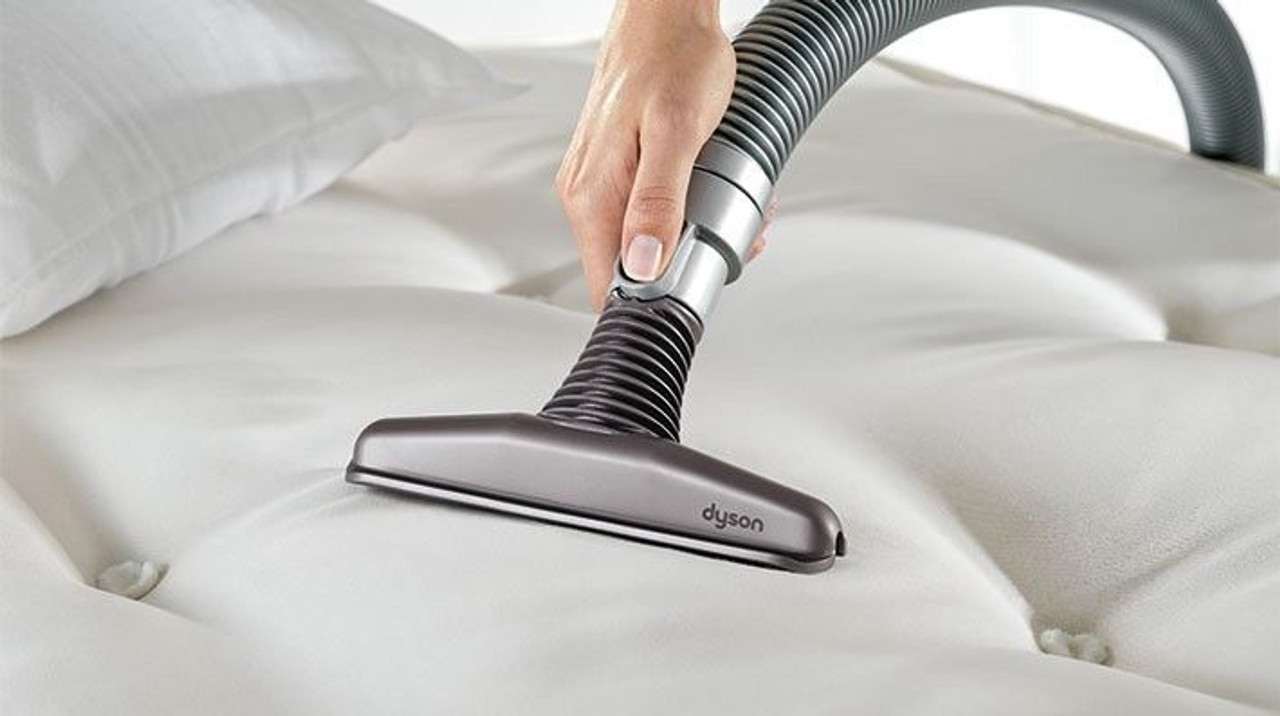 Dyson 908940-08 Mattress Tool - Removes dirt & allergens