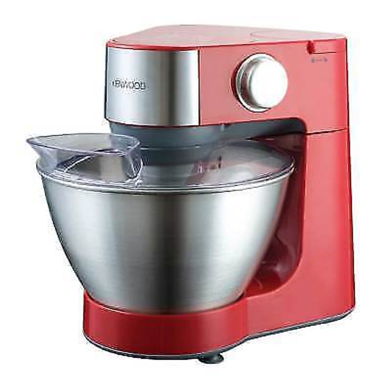 Kenwood KM280RD Prospero Compact Kitchen Mixer - Red