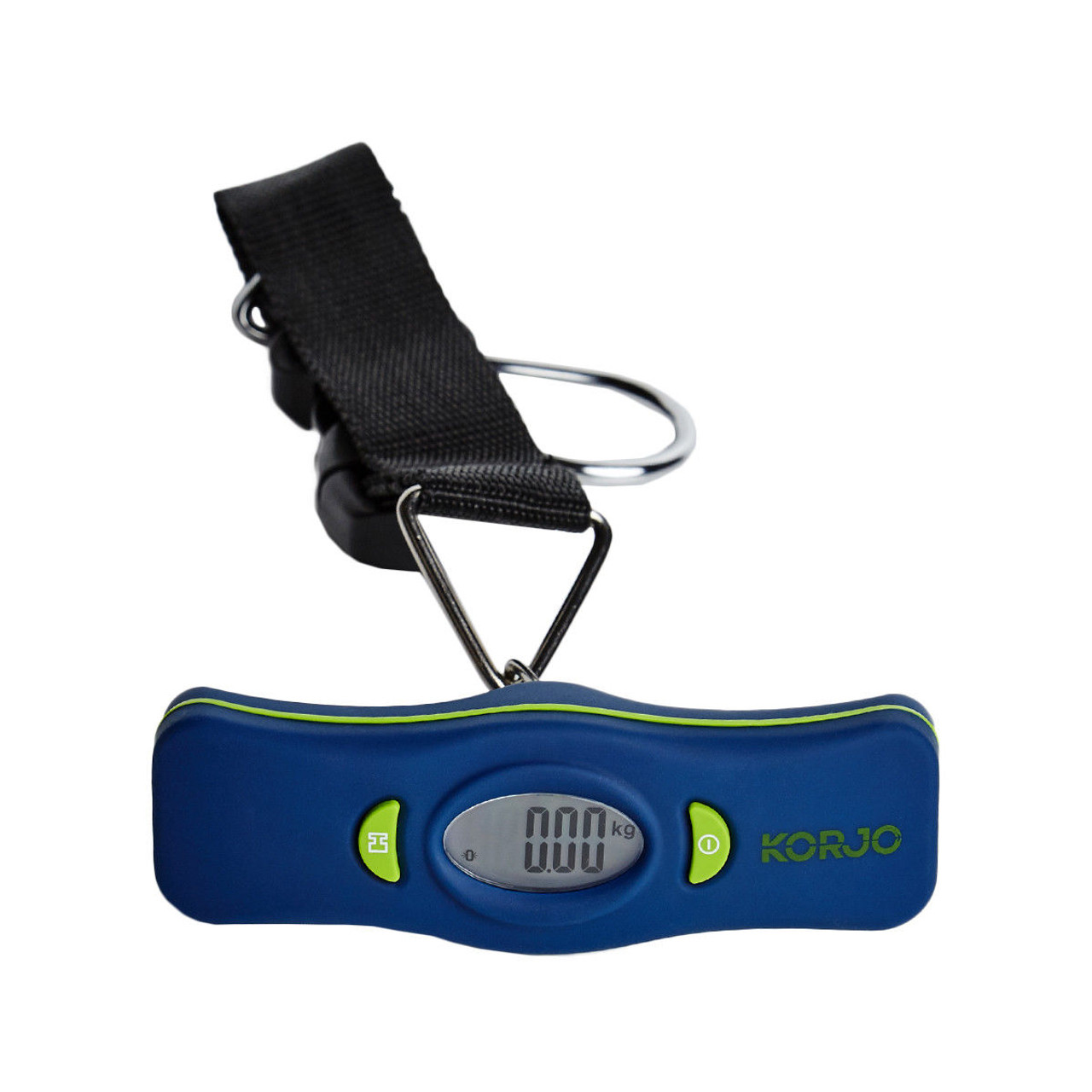 Korjo DLS82 Digital Luggage Scale Weights up to 110Lb/50kg