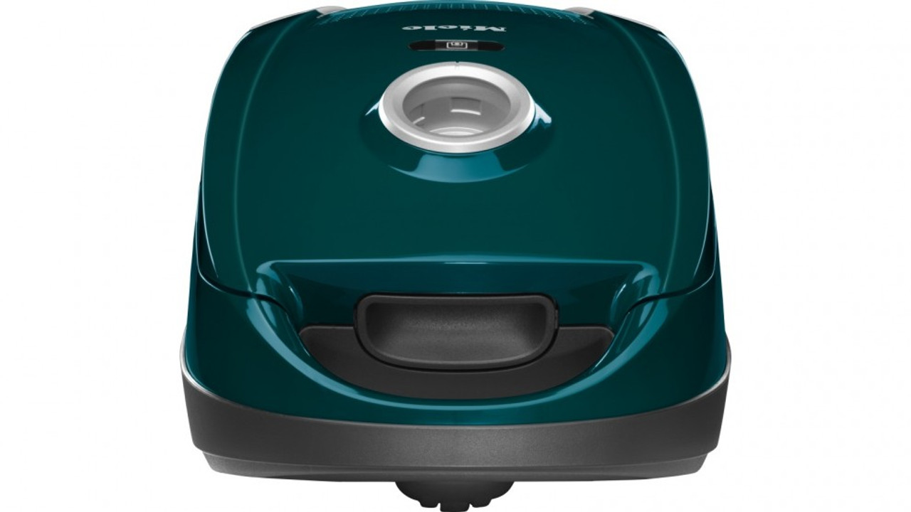 Miele COMPCTC2PTEX Compact C2 PowerLine Vacuum Cleaner - Petrol Green - HURRY LAST 4!
