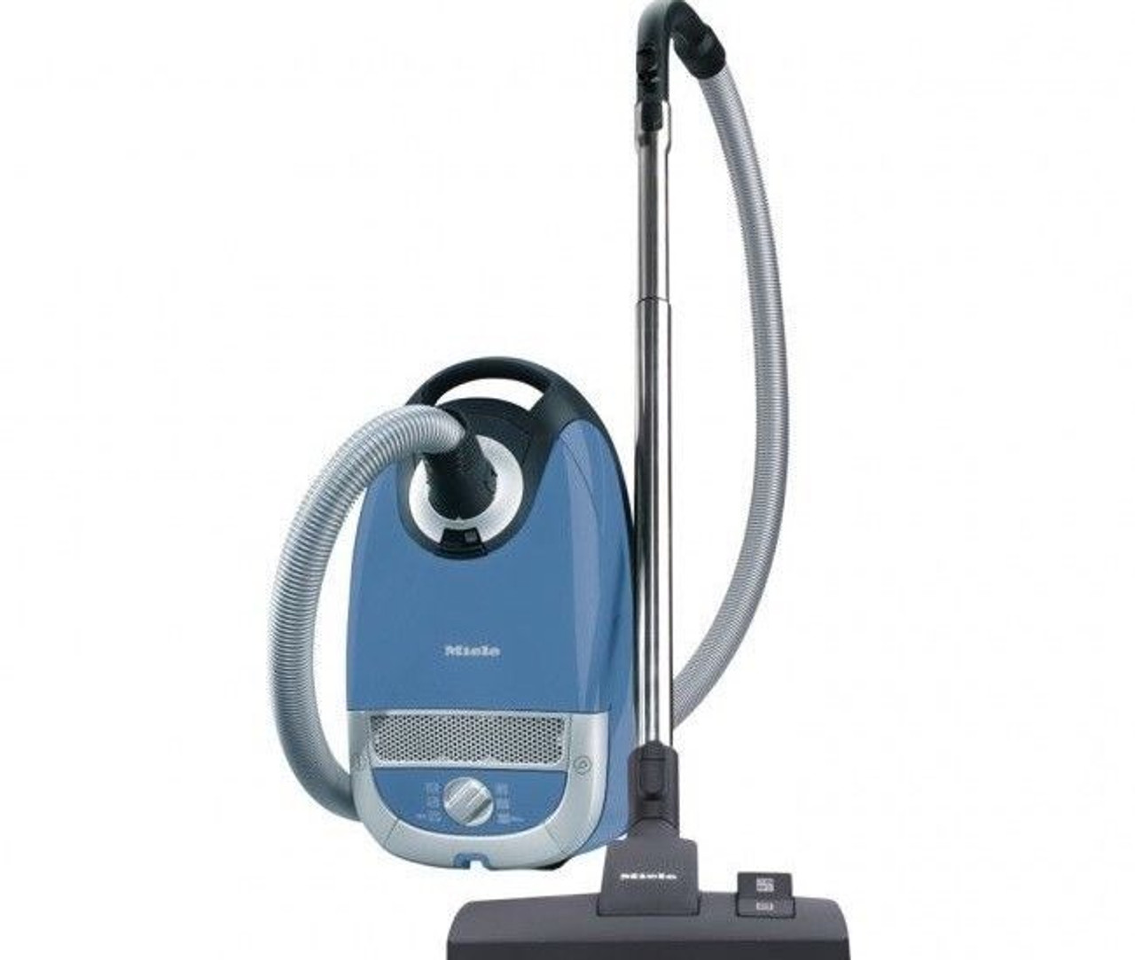 Miele Complete C2 PowerLine Vacuum Cleaner - Tech Blue