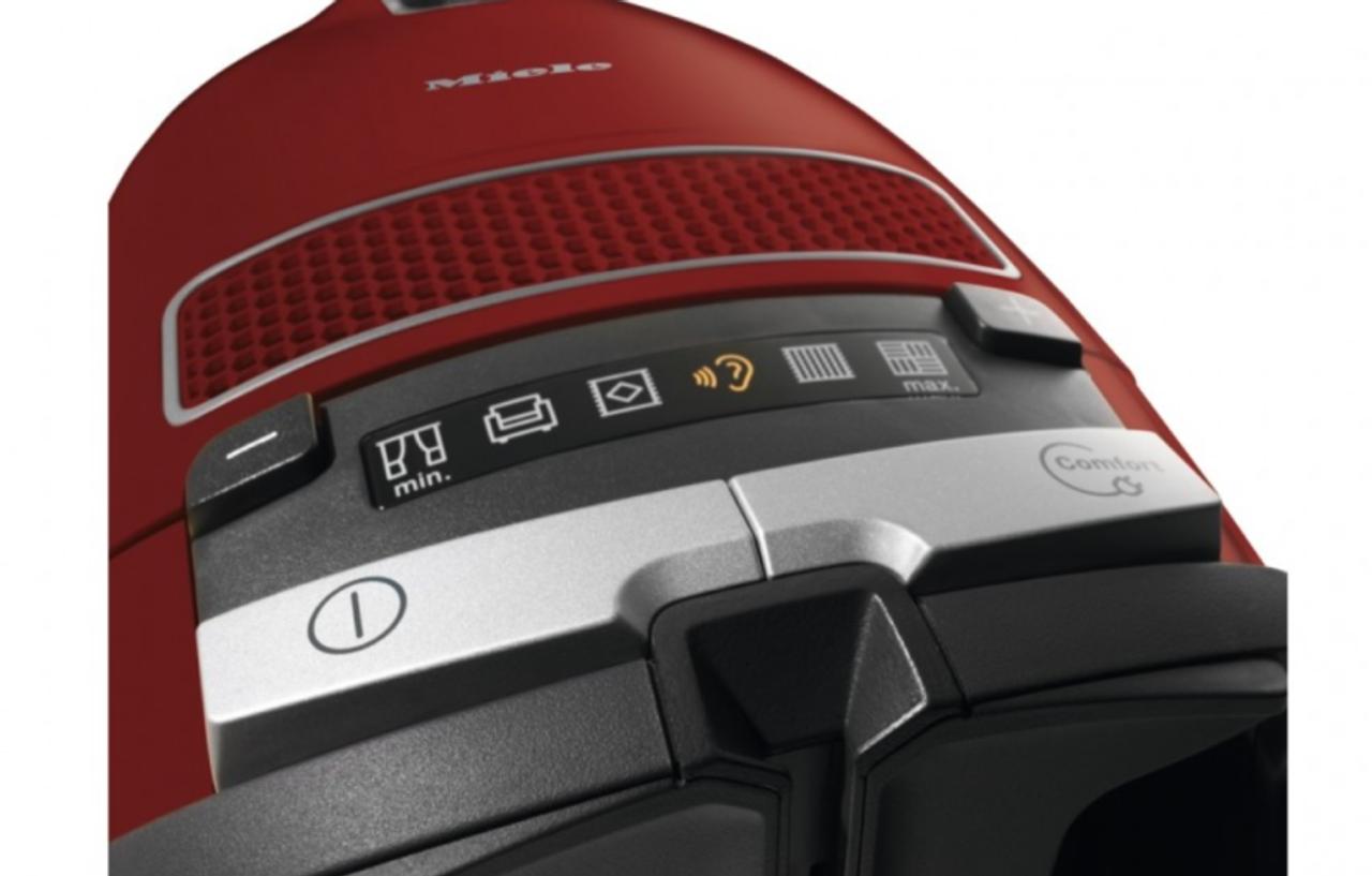 Miele SGEA3 Complete C3 Cat & Dog PowerLine Vacuum Cleaner