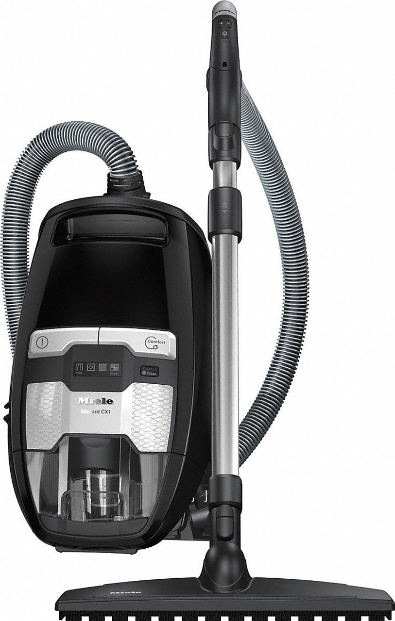 Miele SKMR3 Blizzard CX1 Comfort PowerLine Bagless Vacuum Cleaner