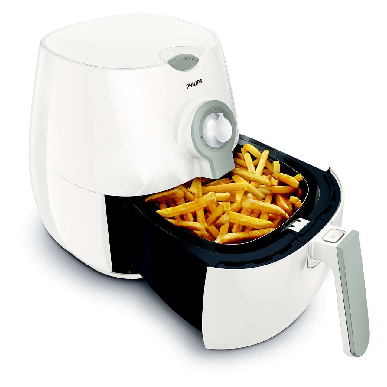Philips HD9216/81 Daily Collection 0.8 KG Airfryer - White - RRP $229.00