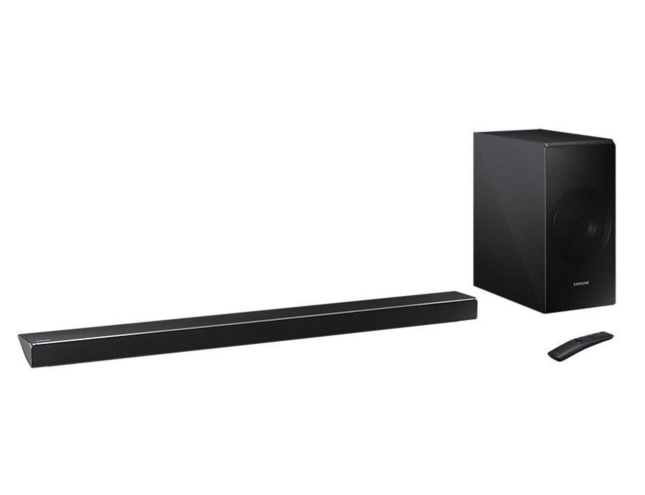 Samsung HW-N650 HW-N650/XY 5.1ch Soundbar with Wireless Subwoofer - RRP $799.00 - HURRY LAST 1!