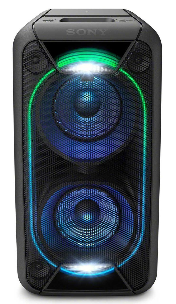 Sony GTK-XB90 Extra Bass High Power Home Audio Party Speaker Black - RRP $649.00