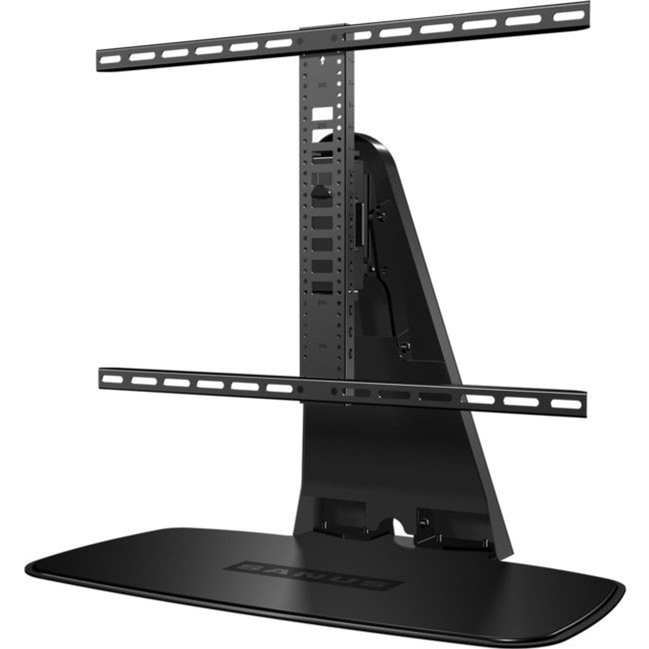 "SANUS WSTV1-B2 Swivel TV Base for 32""-60"" TVs - Sonos PLAYBASE Compatible"