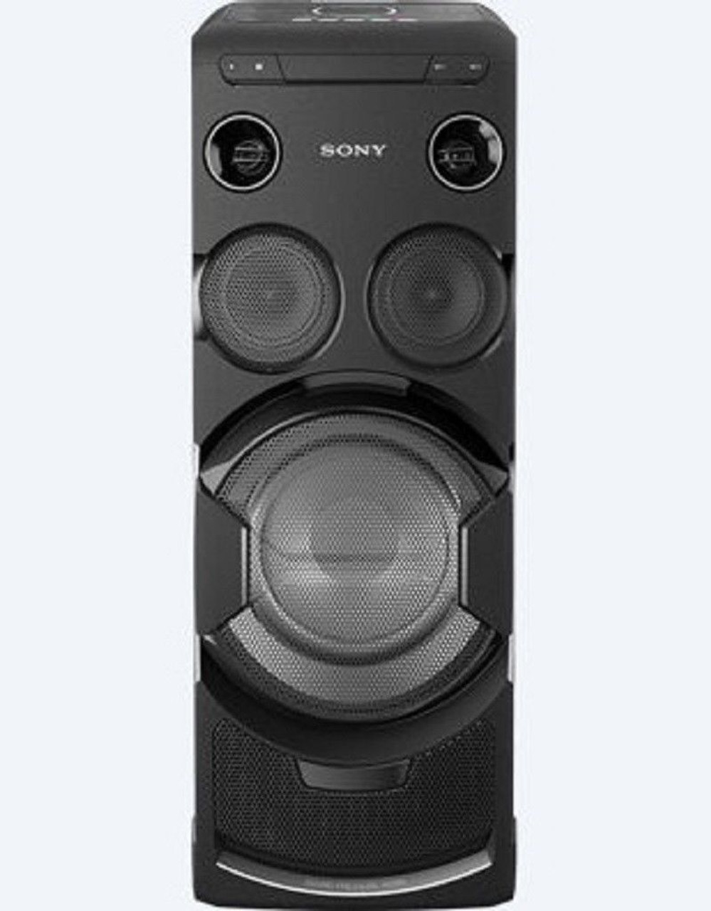 Sony MHC-V77DW High Power Audio System with Wi-Fi and BLUETOOTH - RRP $899.00
