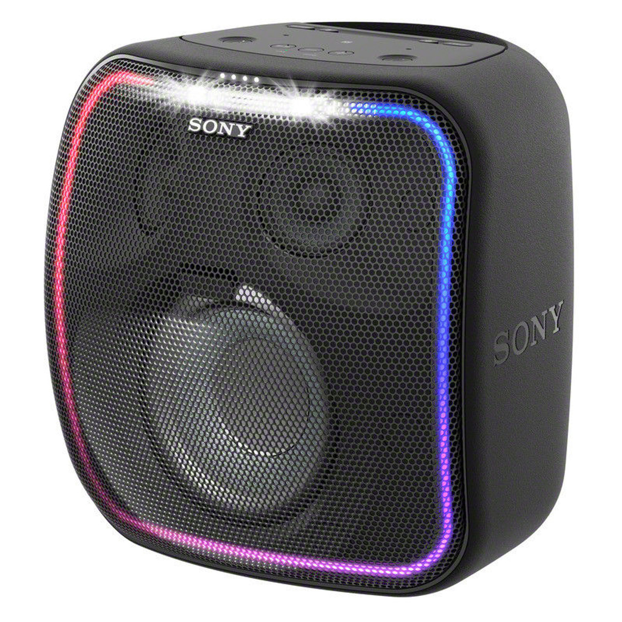 Sony SRS-XB501G Extra Bass Google Assistant Bluetooth Speaker - Black