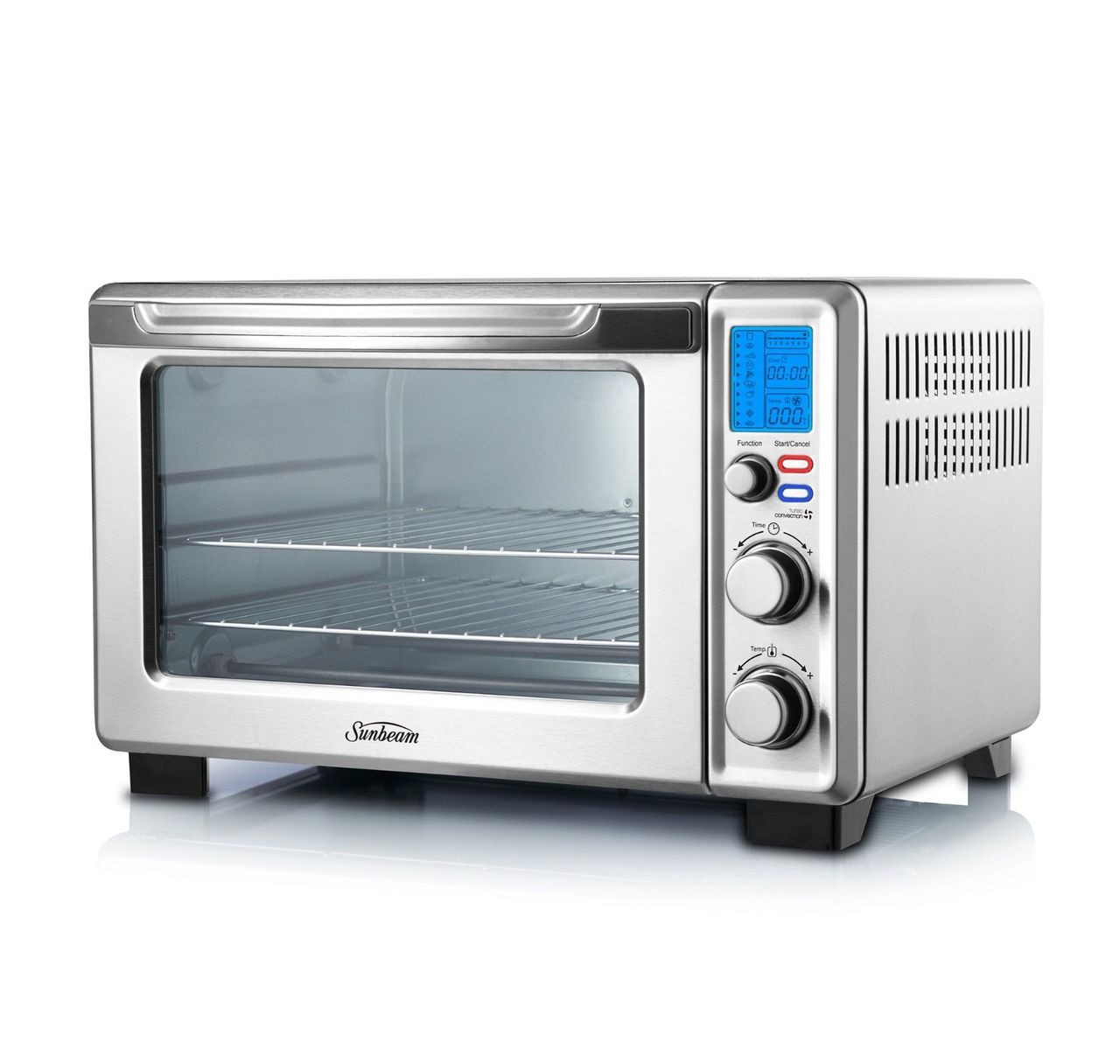 Sunbeam BT7100 Quick Start Oven 22L with 30cm Pizza Tray Included - HURRY LAST 2!