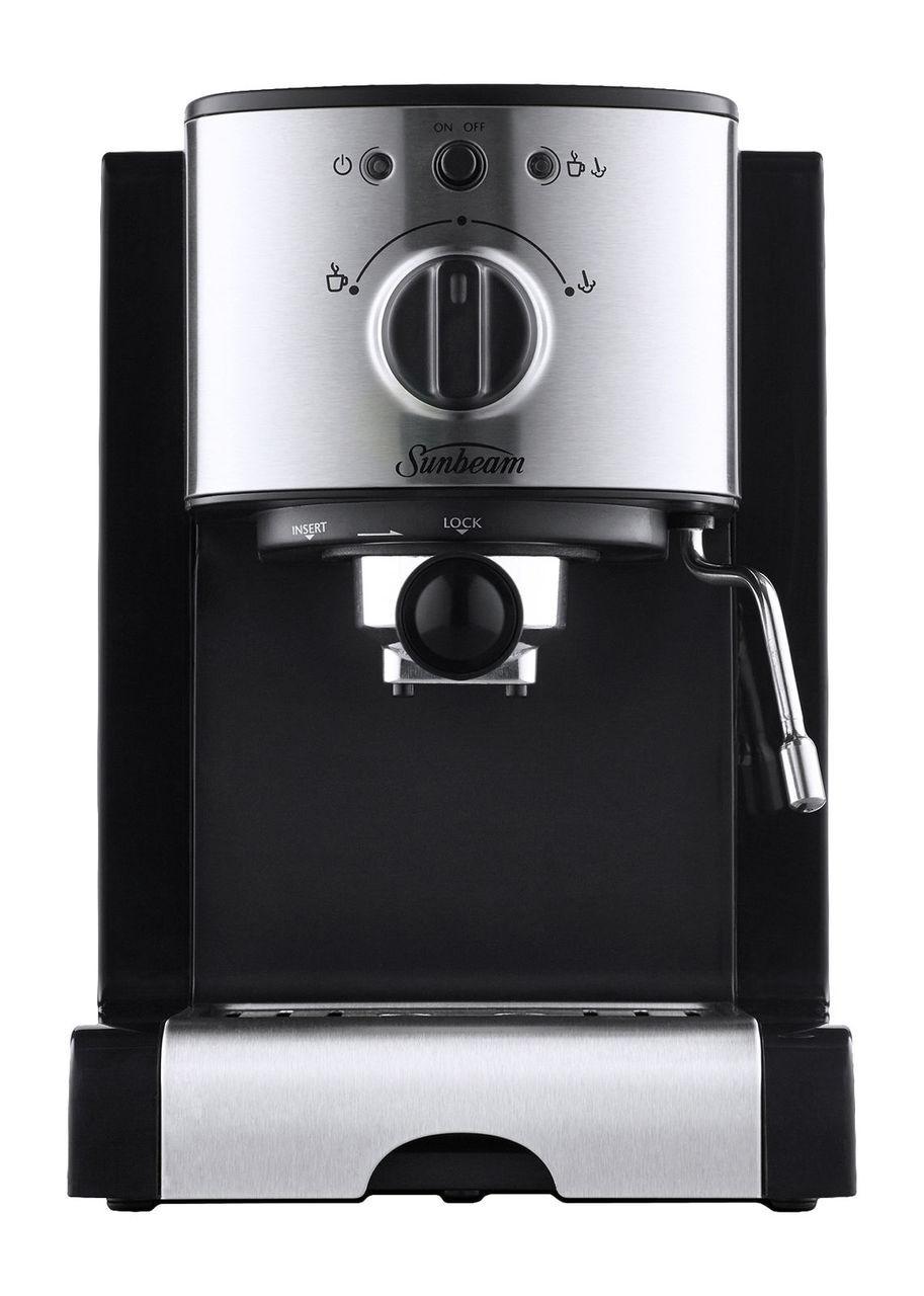 Sunbeam EM2800 Piccolo Espresso® Coffee Machine + Italian designed 15 BAR Pump