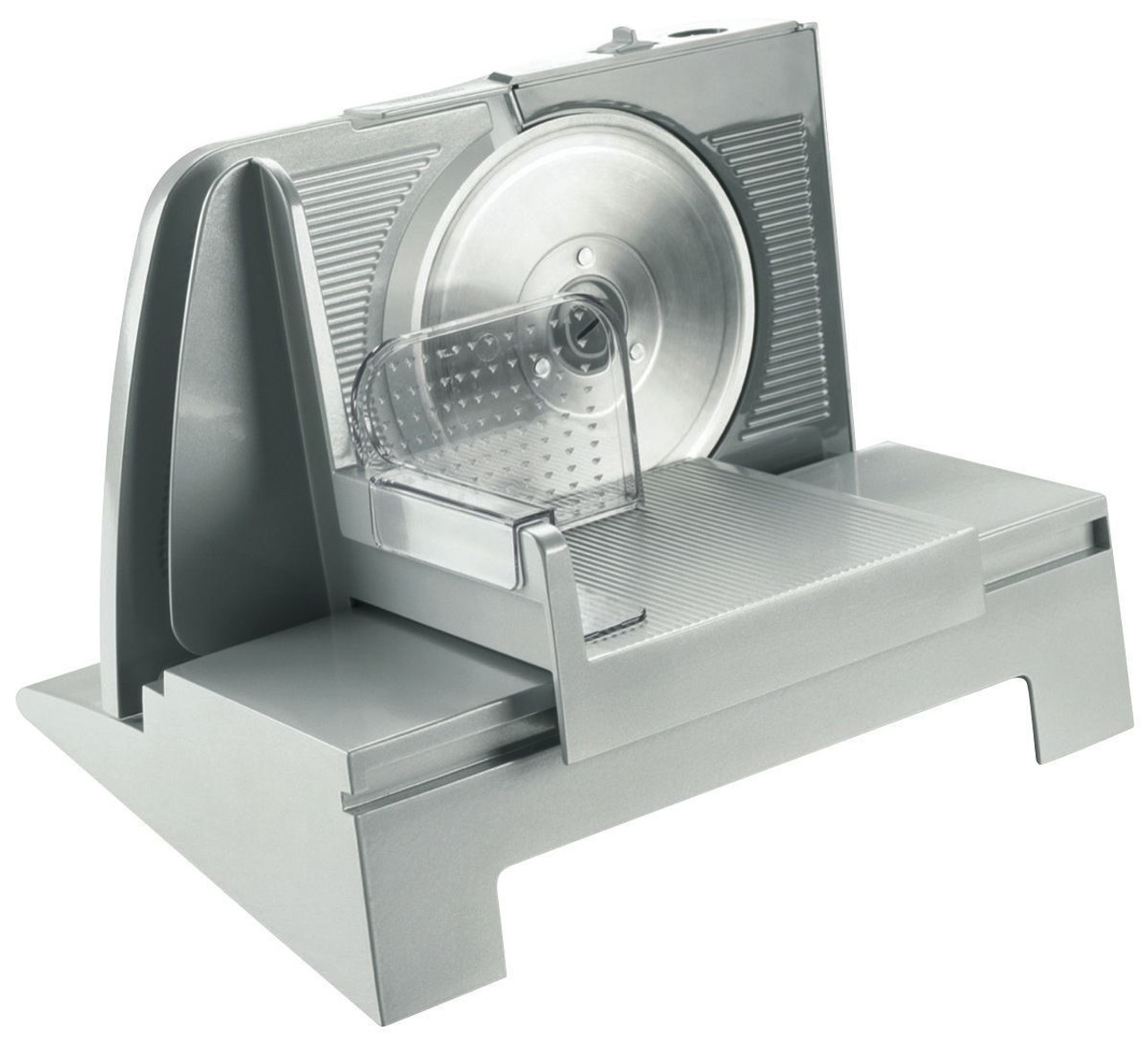 Sunbeam ES9600 Café Series 17cm Food Slicer with Tilted Design