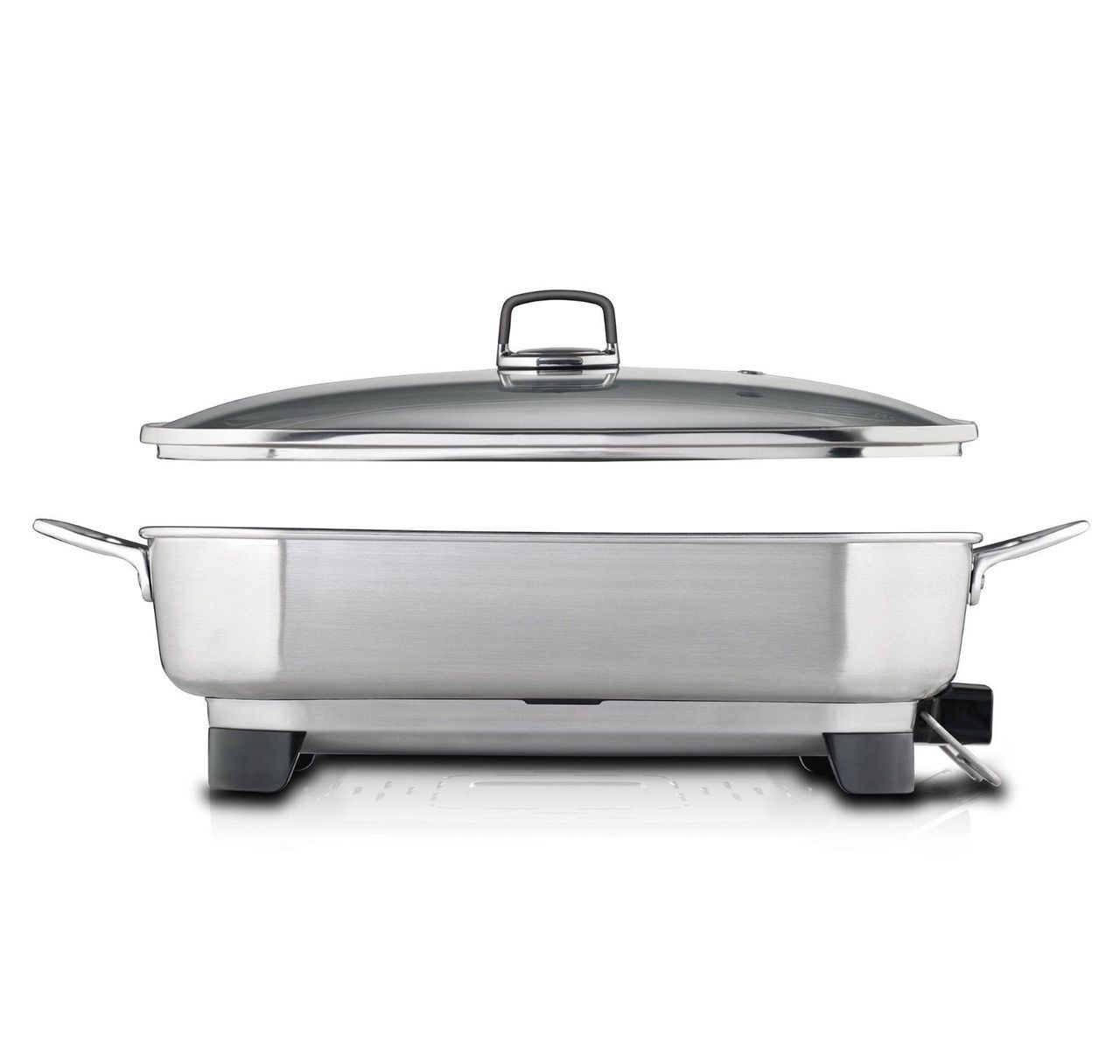 Sunbeam FP8950 Ellise Stainless Steel Banquet with Insulating Base - RRP $149.00