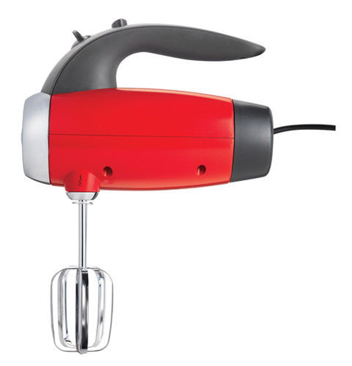 Sunbeam JM6600R Mixmaster® Hand Mixer - Toffee Apple Red