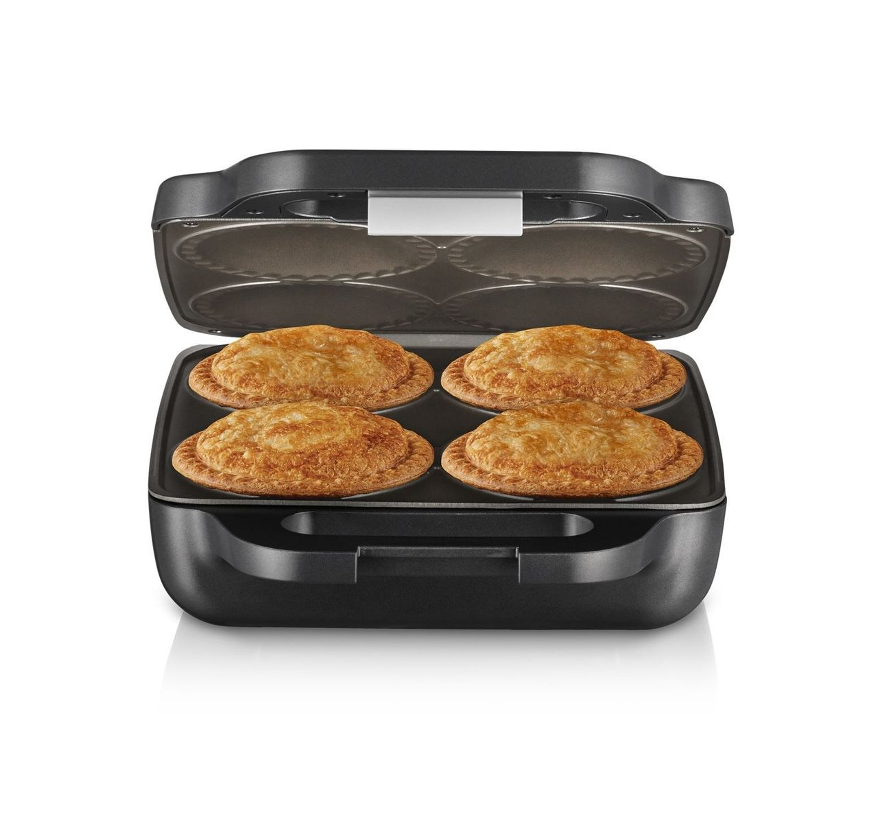 Sunbeam PM4800 Pie Magic® Traditional Size 4 Up Pie Maker - Bake home made pies - HURRY LAST 5!