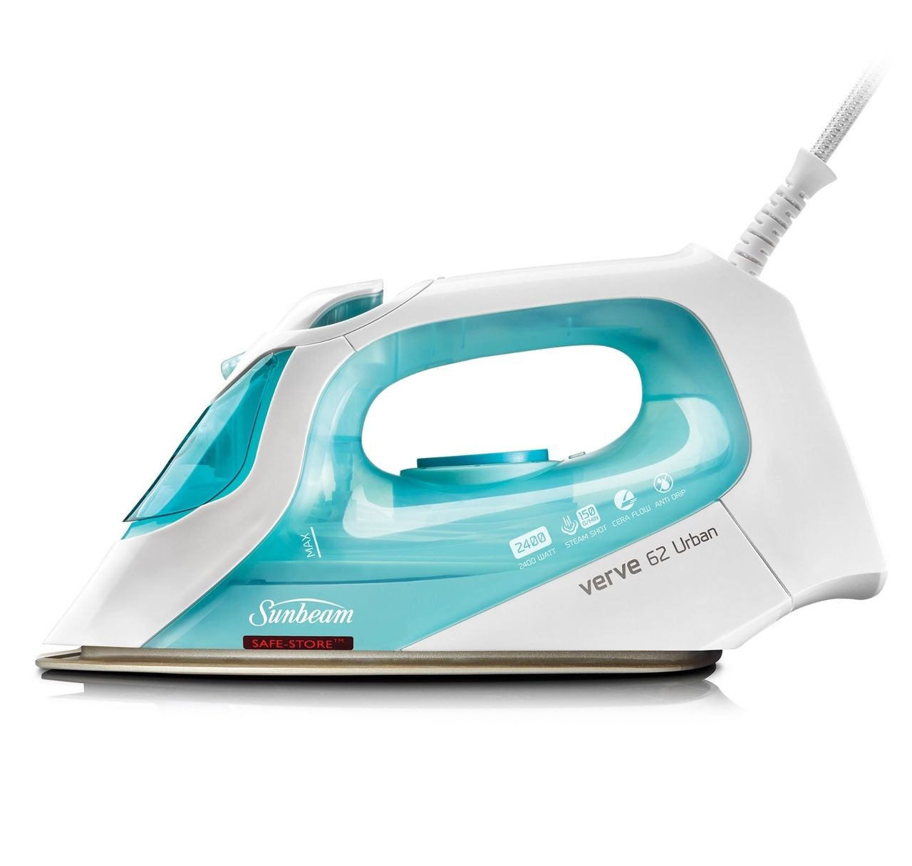 Sunbeam SR6250 Verve® 62 Urban Iron
