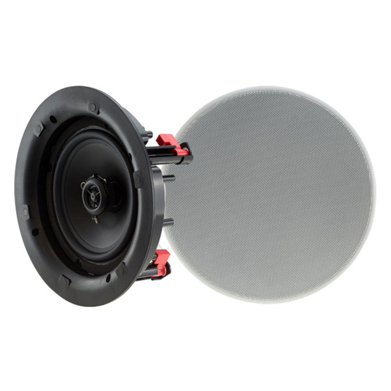 "Wintal CE650 6.5"" Edgeless Ceiling Speakers (Pair)"