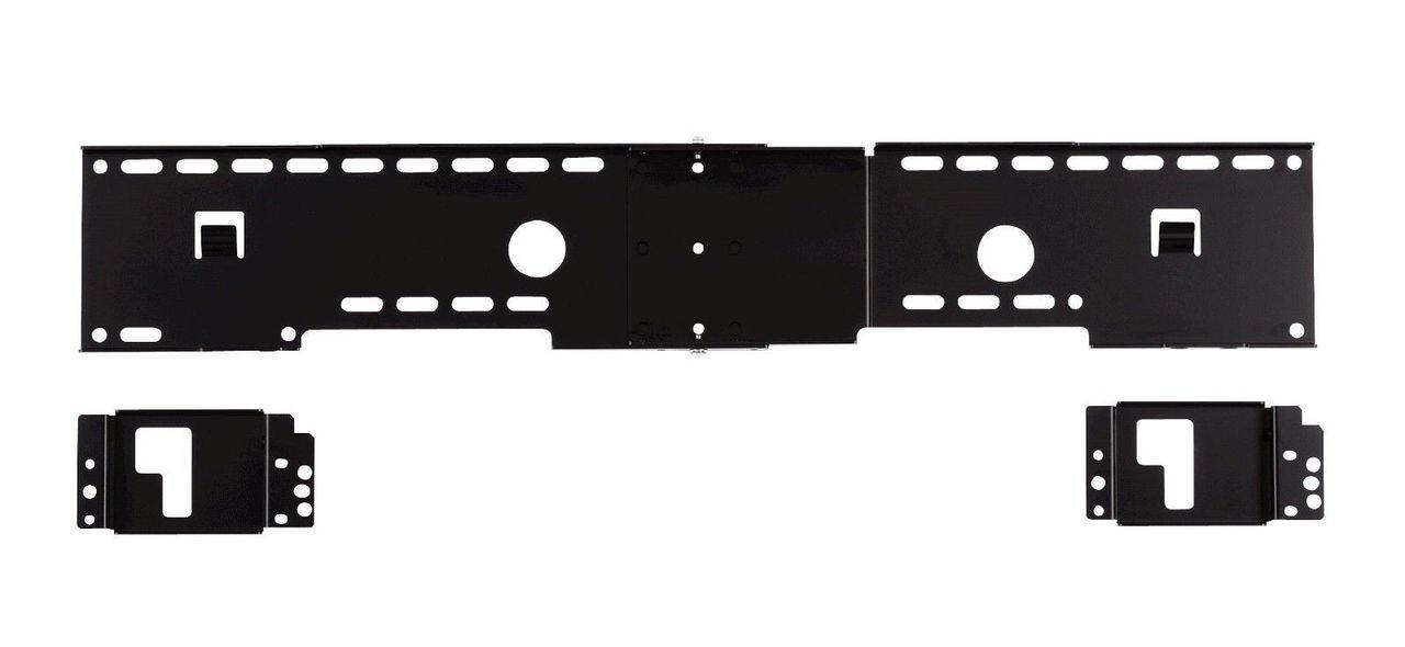 Yamaha SPM-K30 Soundbar Bracket - Compatible with YSP-5600, YSP-4000, YSP-3000