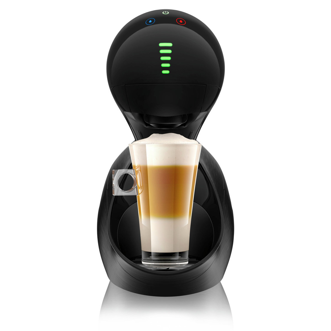 Breville NCU800BBK Dolce Gusto Movenza Capsule Coffee Machine - RRP $250.00
