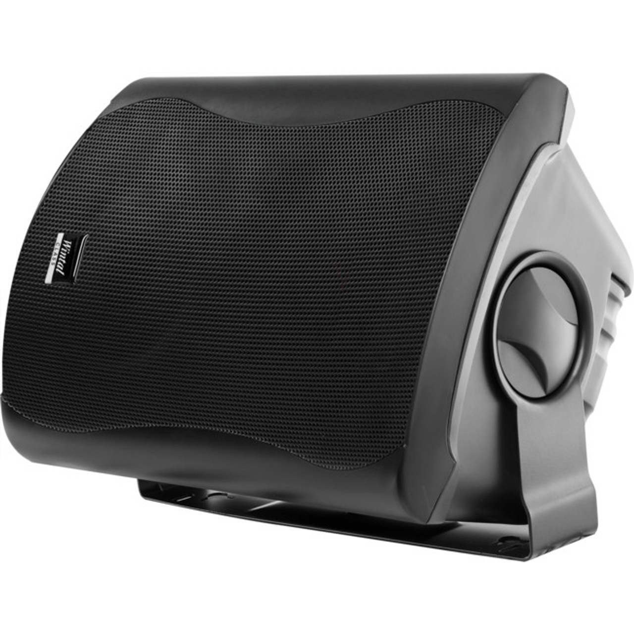 Wintal CLASS5AB 5-inch Active Box Speakers - Black