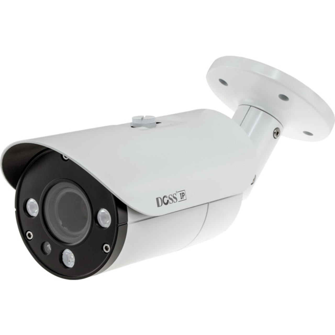 DOSS IN50IP8MV2 Bullet 50M IR IP 8MP 4K Camera