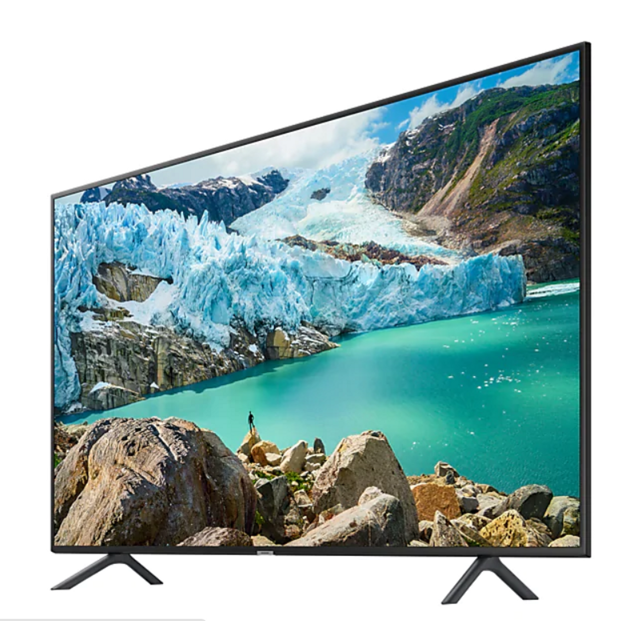 "Samsung UA75RU7100 Series 7 75"" RU7100 4K UHD TV - NEW MODEL AVAILABLE"