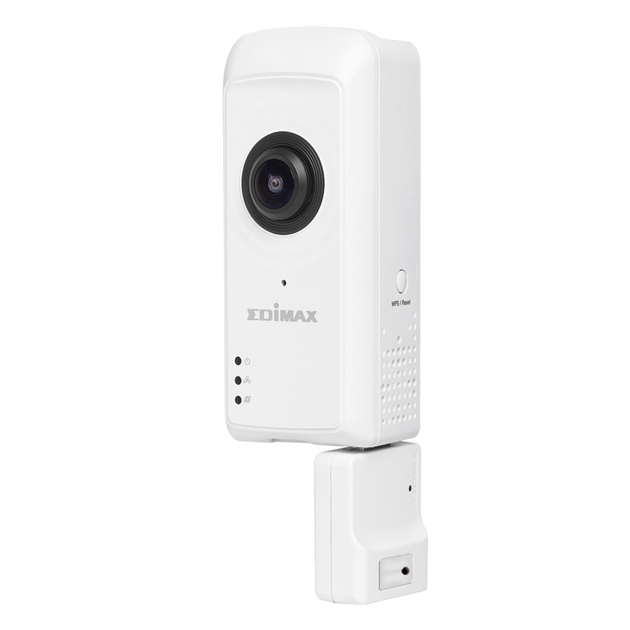 EDIMAX IC5170SC Panoramic Security Camera Smart Home Connect Kit