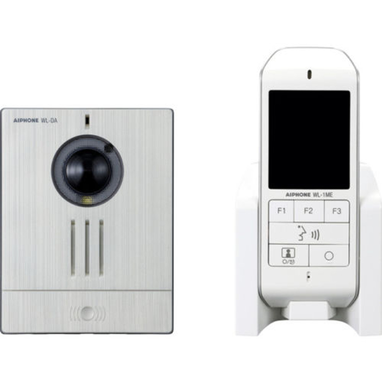 AIPHONE WL11 1.9GHZ WIRELESS VIDEO INTERCOM