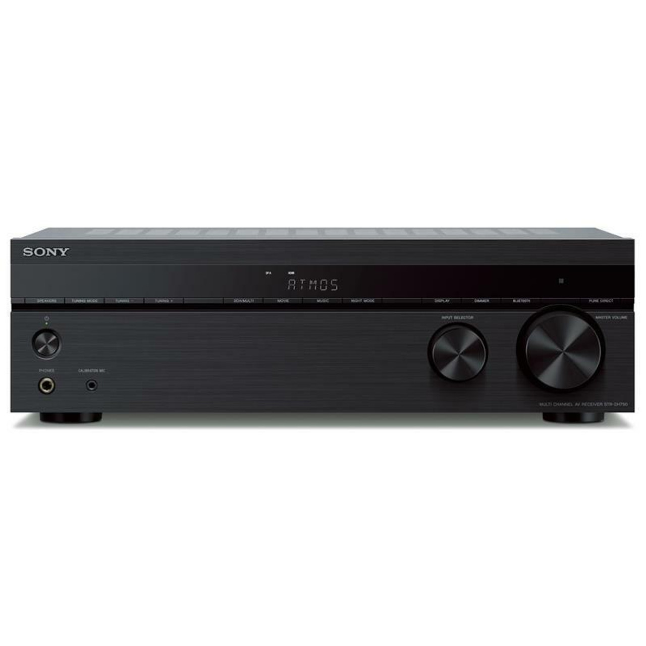 Sony STRDH790 7.2ch Home Theatre AV Receiver - RRP $849.00 - HURRY LAST 4!