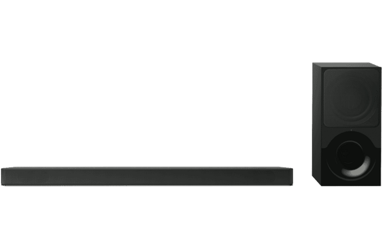 Sony HT-X9000F 2.1Channel Dolby Atmos Soundbar 300W with Bluetooth Technology