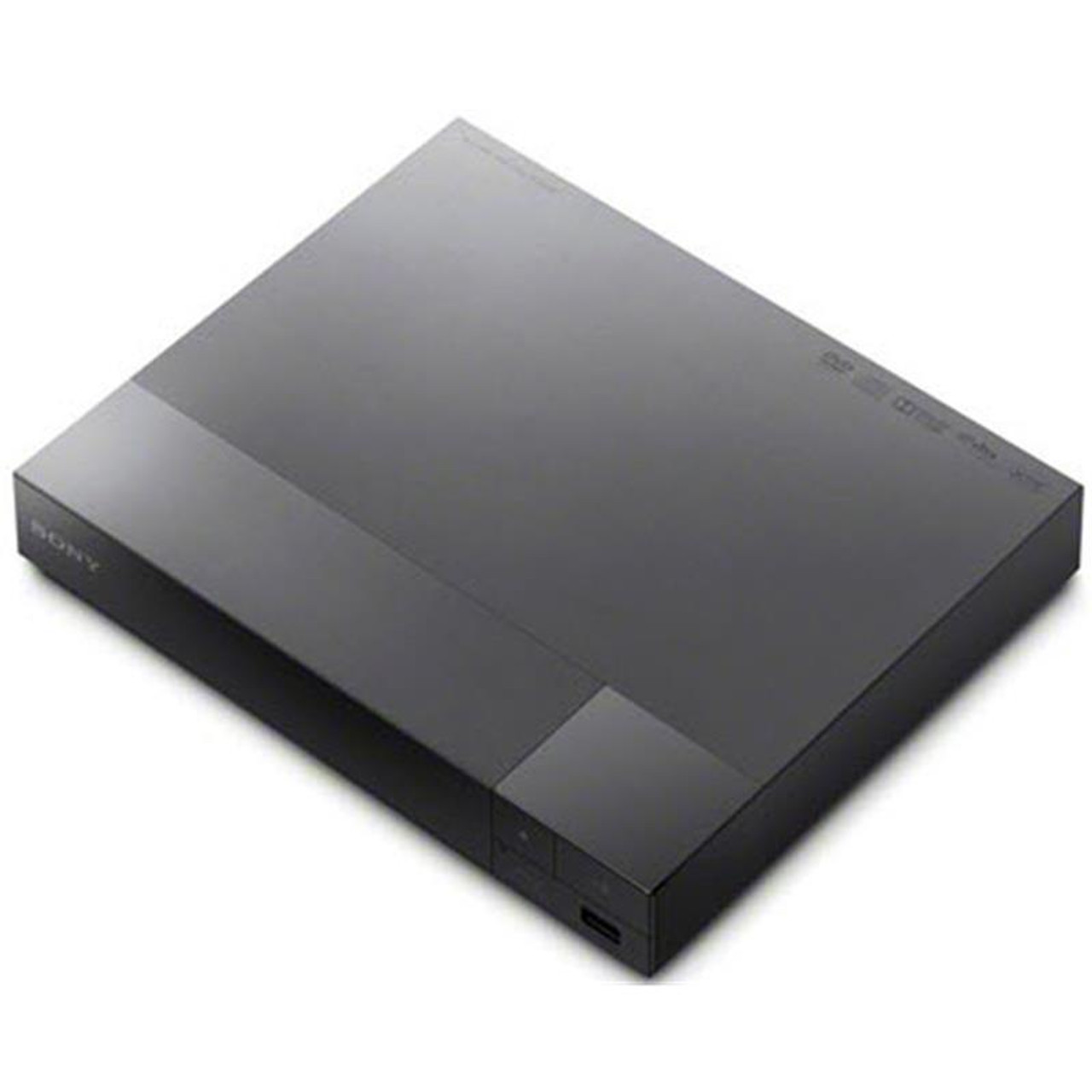 Sony BDP-S1500 High Definition Blu-Ray Disc Player with Triluminous™ Colour