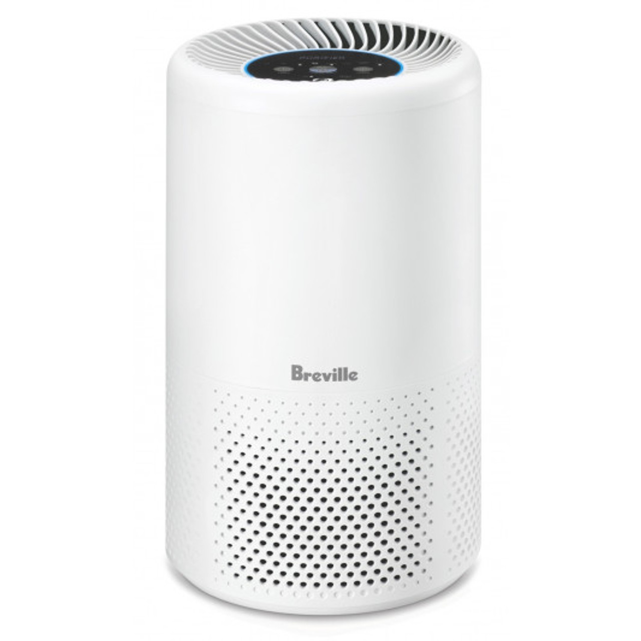 Breville LAP158WHT the Easy Air™ Purifier for Rooms up to 25m2