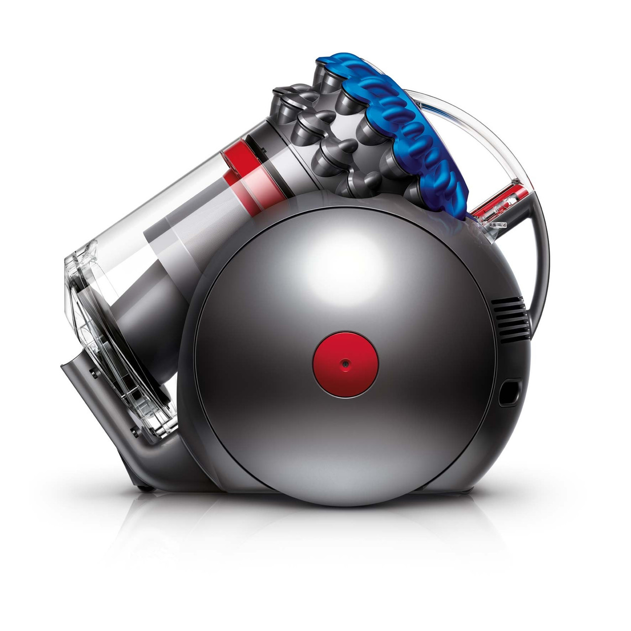 Dyson 281999-01 Big Ball Extra Barrel Bagless Vacuum Cleaner