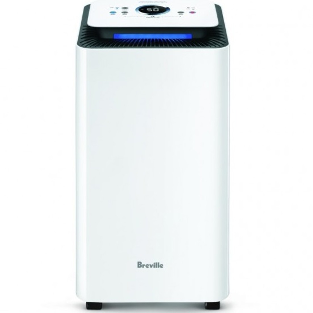Breville LAD200 the Smart Dry Dehumidifier - White