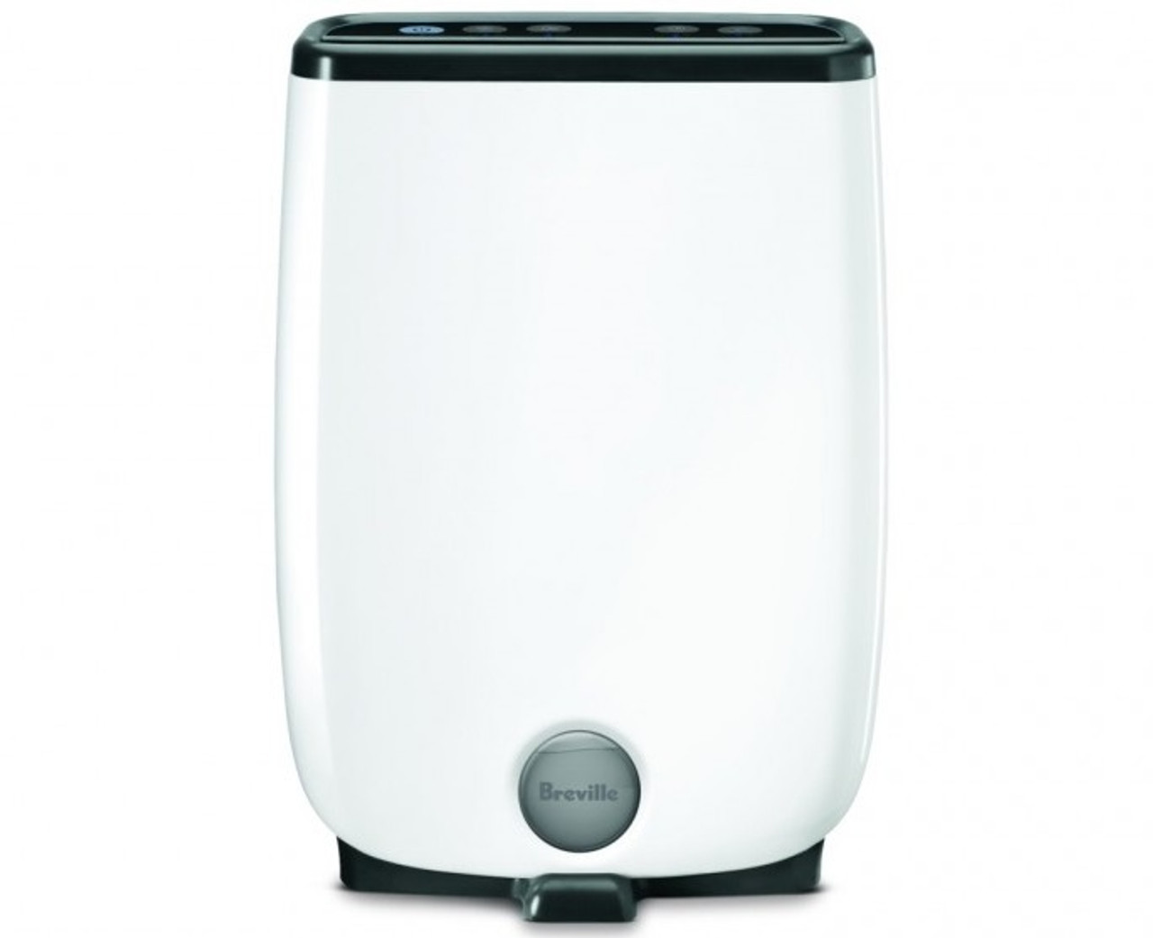 Breville LAD250WHT the All Climate Dehumidifier With 25 - 50m2 Range - White - RRP $459.95