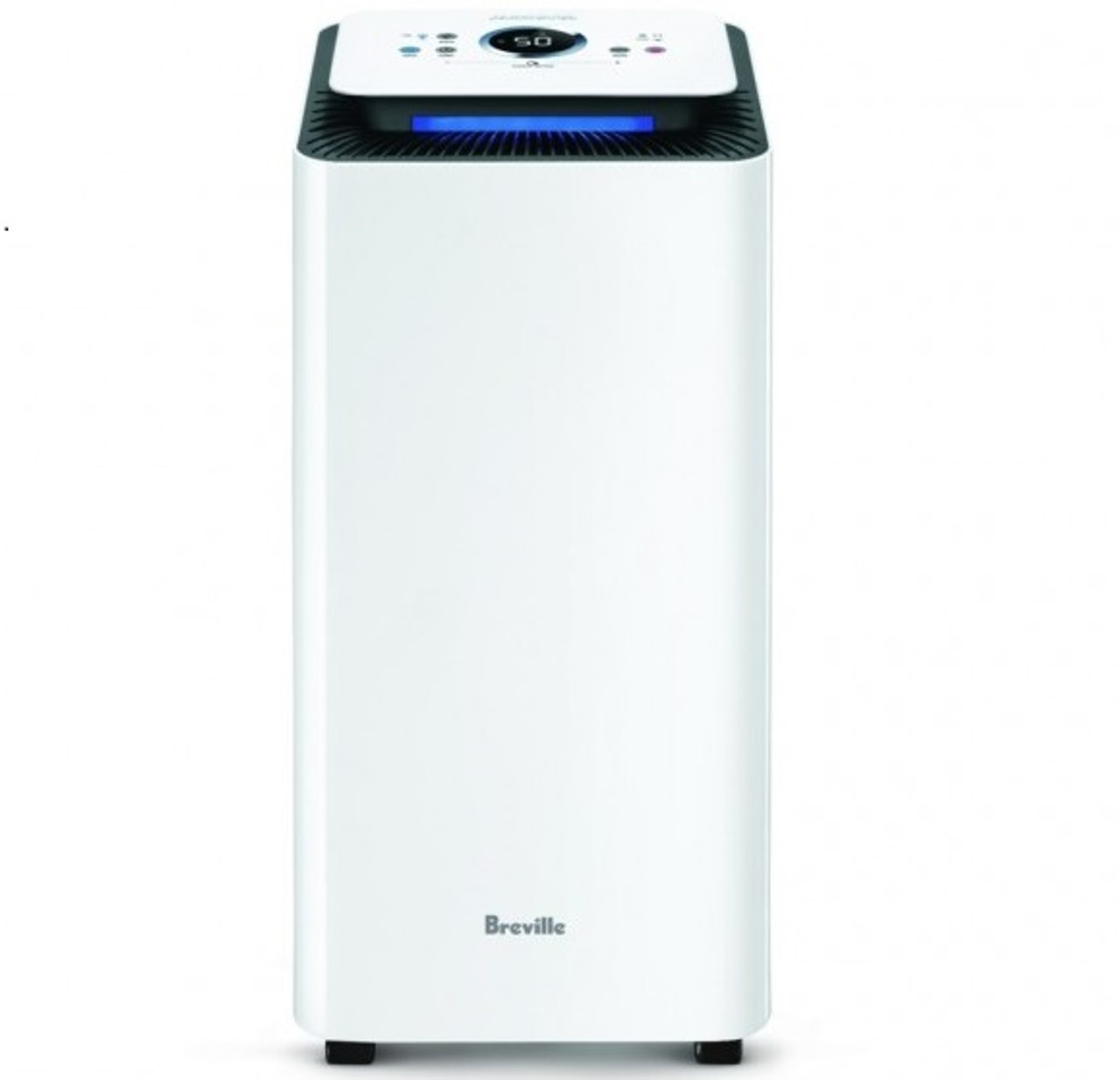 Breville LAD300 the Smart Dry Plus Dehumidifier With 30 - 50m2 Range - RRP $449.95