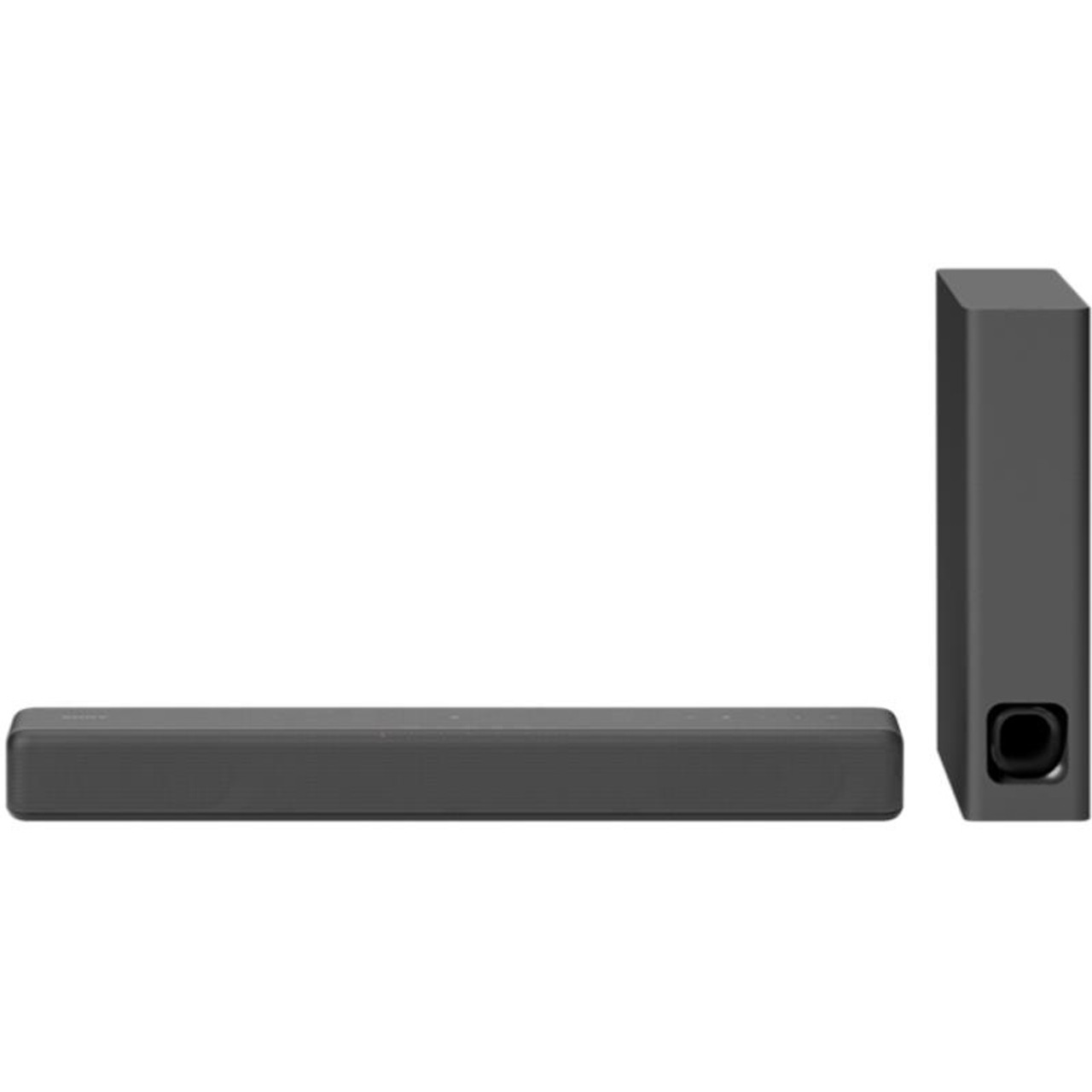 Sony HT-MT300 2.1ch Compact Bluetooth Soundbar with Wireless Subwoofer