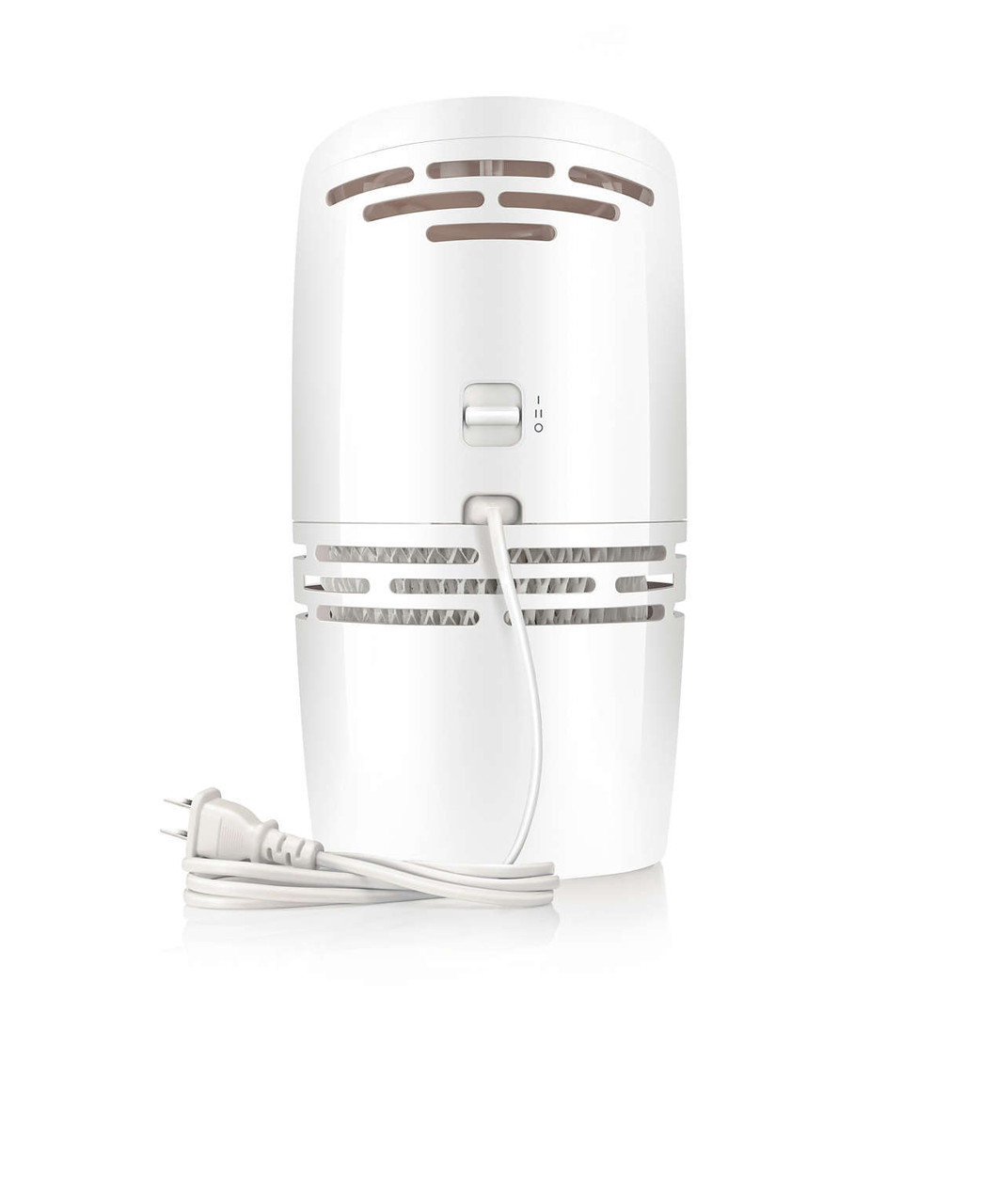 Philips HU4706/70 Series 1000 Humidifier Desktop Air Purifier With NanoCloud Tech