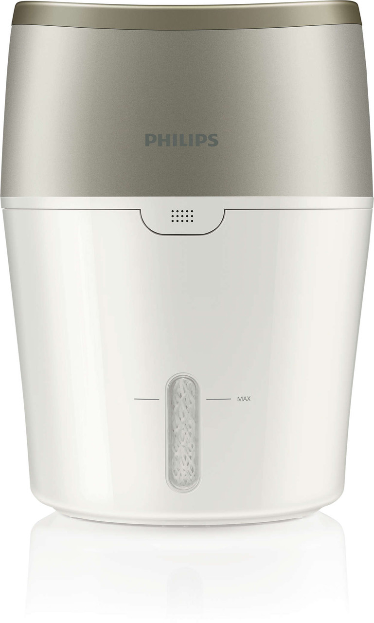 Philips HU4803-70 Series 2000 Air Humidifier and Purifier With Nanocloud Tech