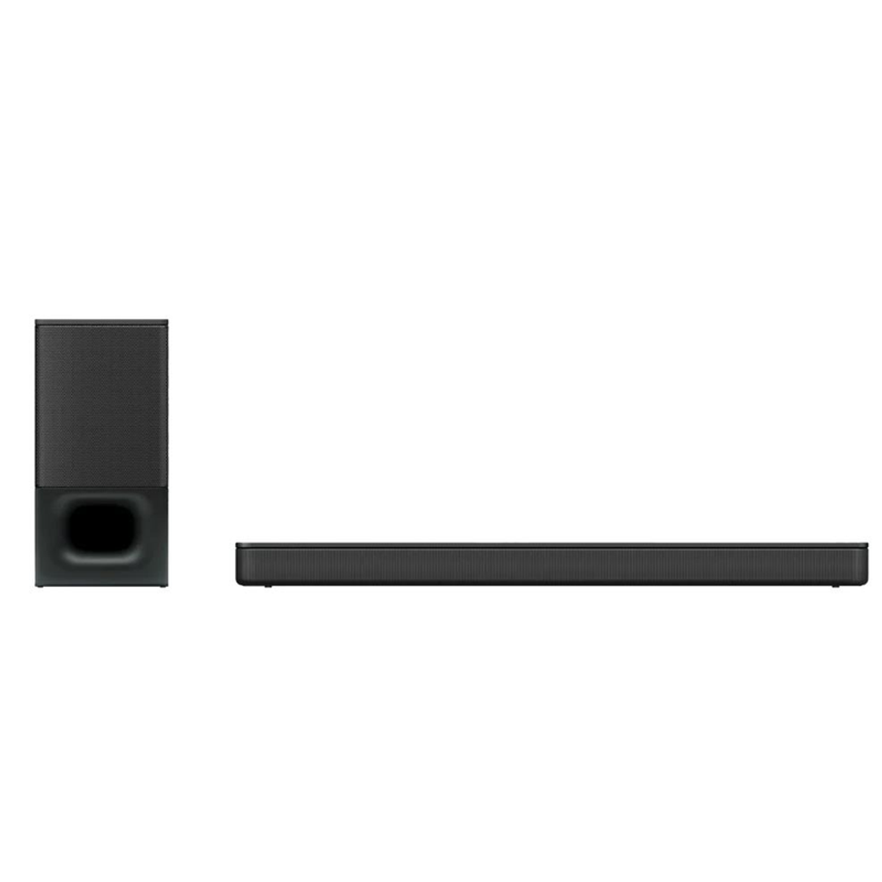Sony HTS-350 320W 2.1 Channel Bluetooth Soundbar With Wireless Subwoofer