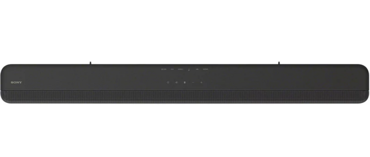 Sony HT-X8500 2.1CH Dolby Atmos/DTS:X Single Soundbar With Built-In Subwoofer