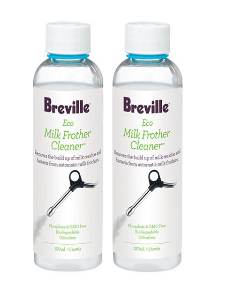 Breville BES011CLR 8 Dose Eco Steam Wand Cleaner