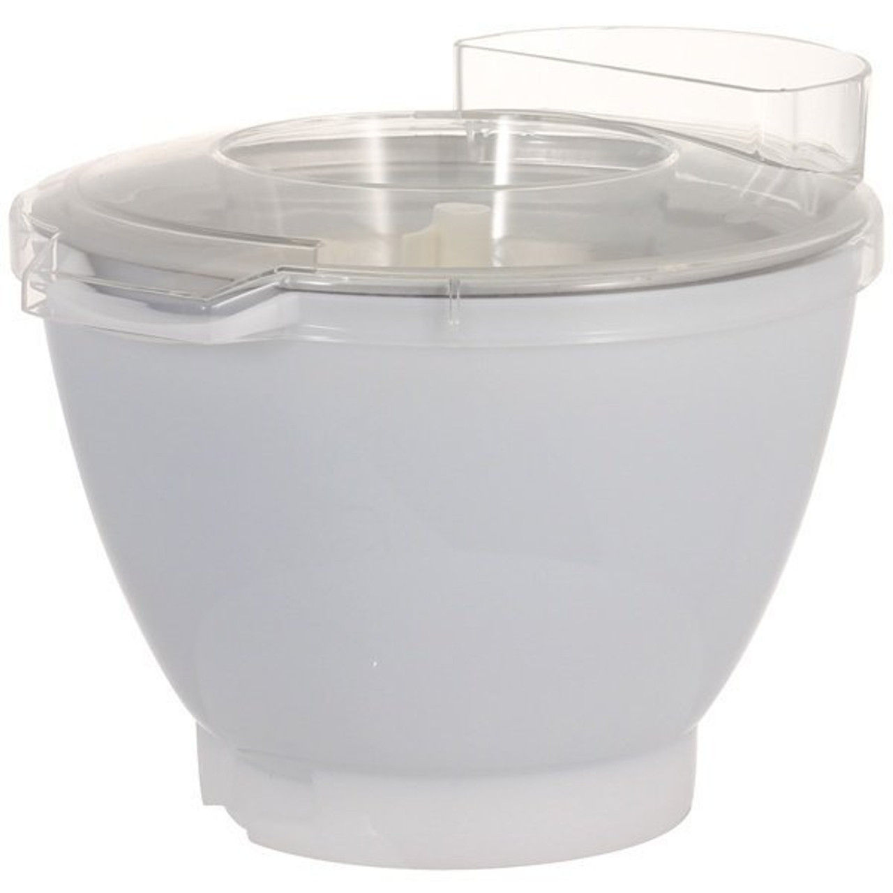 Kenwood AT957A Major Size Ice Cream Maker Attachment