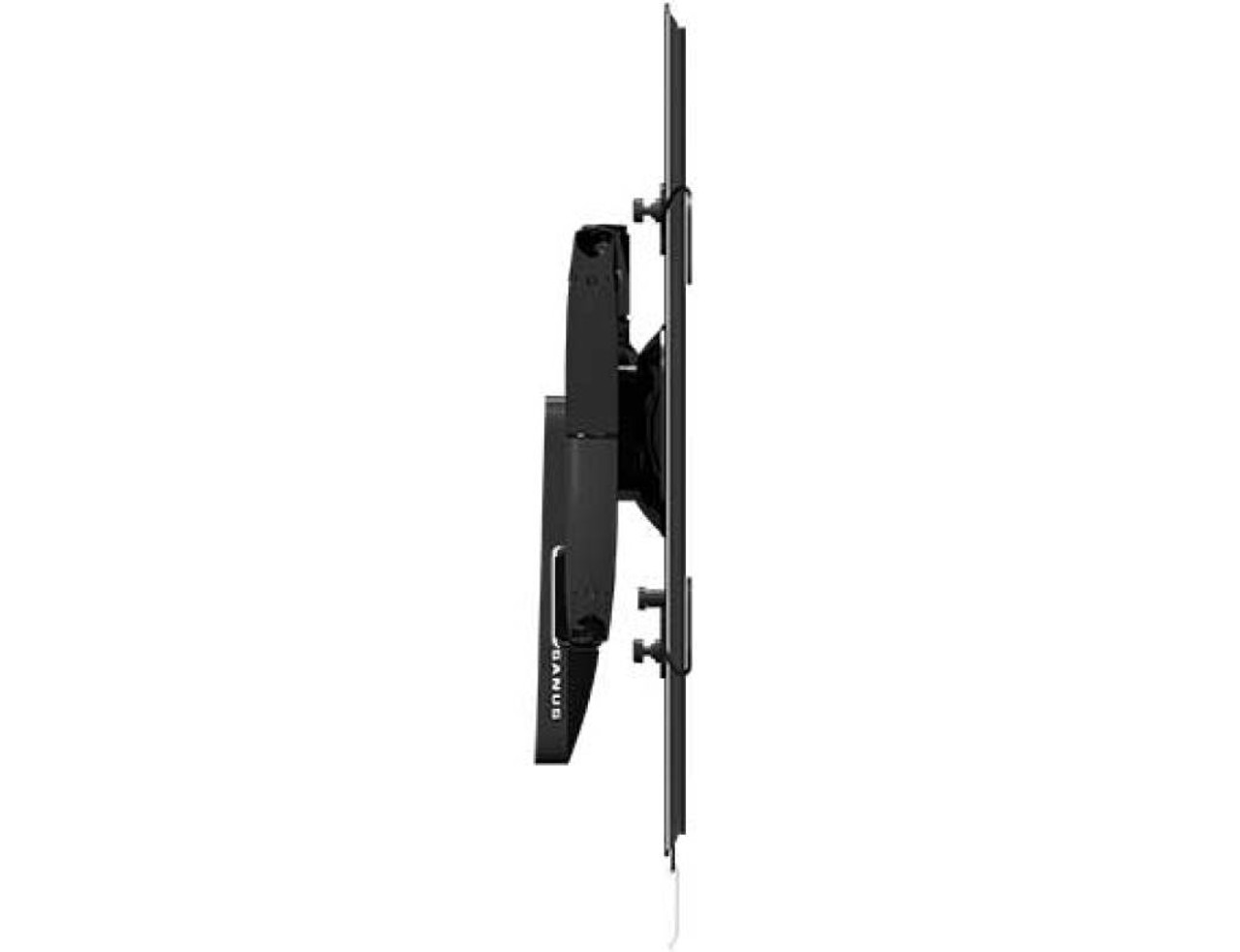 "Sanus VMF518-B1 Premium Series Full-Motion+ Mount for 40"" - 50"" Flat-panel TVs"