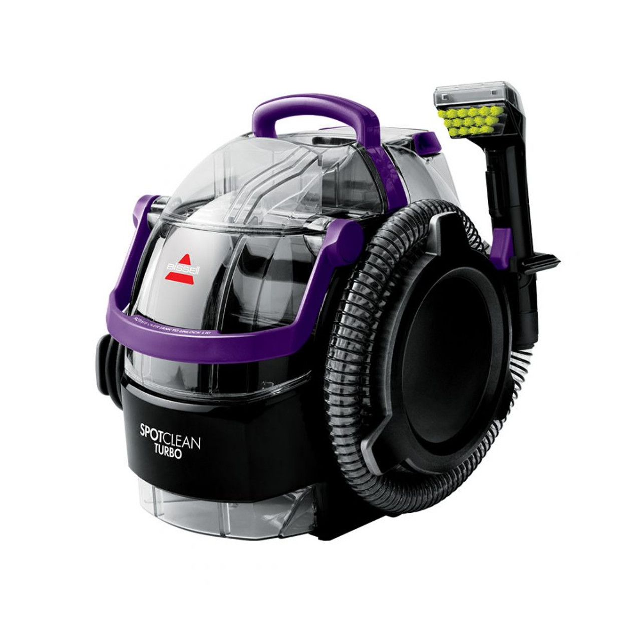 Bissell 15582 SpotClean™ Turbo Carpet and Upholstery Shampooer - RRP $399.00