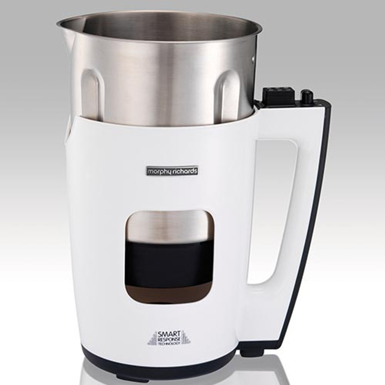 Morphy Richards 501020 Total Control Automatic Soup Maker Machine