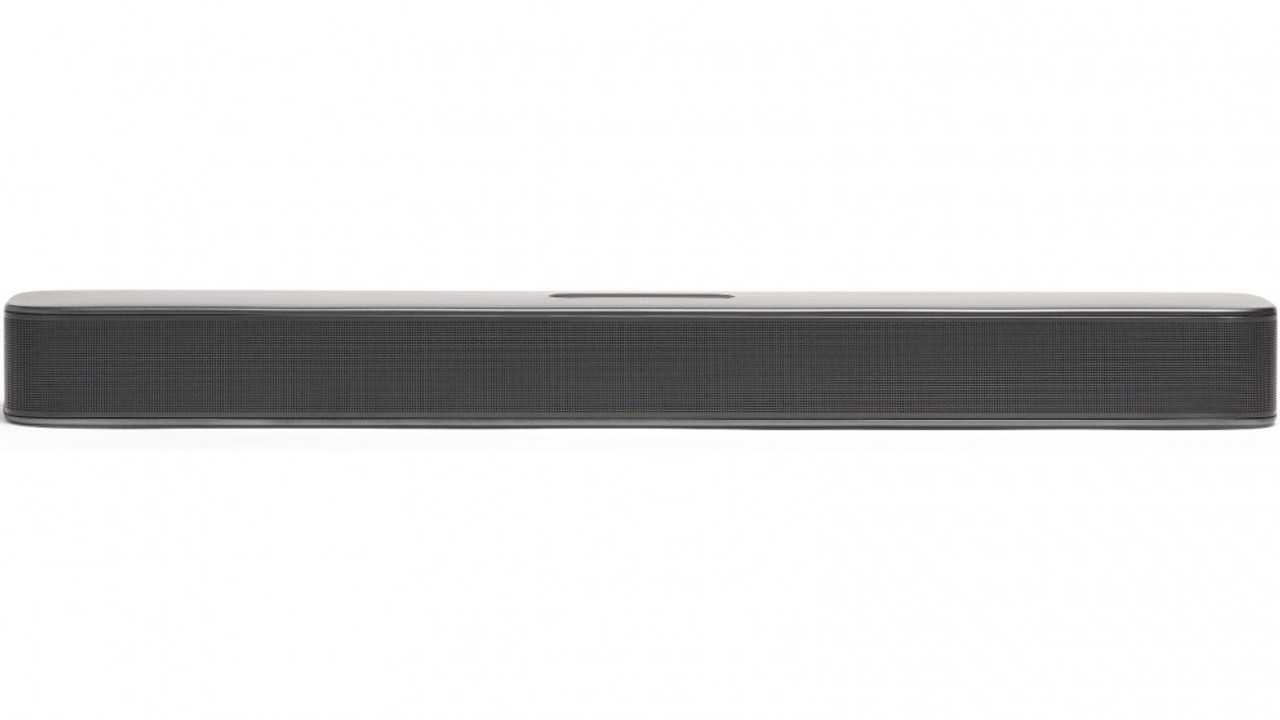 JBL JBLBAR20AIBLKAS Bar 2.0 All-in-One Compact 2.0 Channel Soundbar